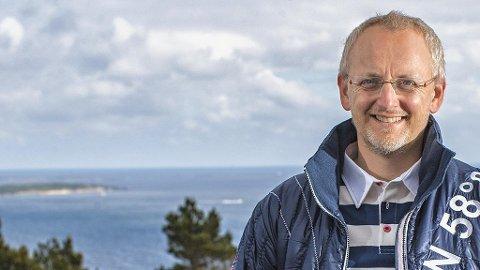 GIR SEG: Steinar J. Olsen slutter som daglig leder i Stormberg.