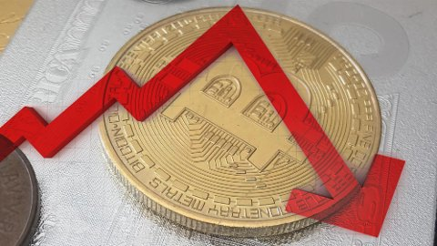 Verdien på Bitcoin og de andre populære kryptovalutaene har stupt de siste fire månedene. Det får konsekvenser på andre områder.