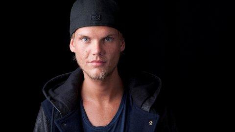 AVICII: Tim Bergling, bedre kjent som Avicii døde fredag. Han ble 28 år gammel.