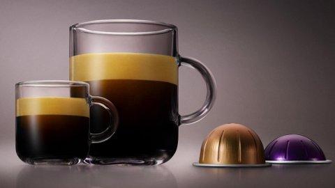 Nespressos nye Vertuo-kaffe gir deg større kopper med kaffe, men også vesentlig mer koffein.
