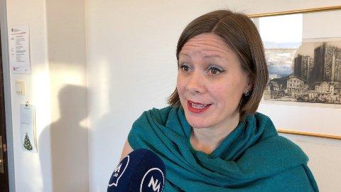 UENIG: Oslo-byråd Hanna Marcussen svarer på Nettavisen-redaktør Gunnar Stavrums kommentar om tall fra en spørreundersøkelse om bilbruk og trafikk i Oslo.
