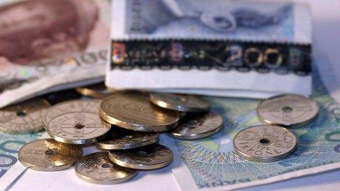 SKATTEPENGER: Onsdag 27. juni kommer skattepengene inn på konto for svært mange nordmenn.