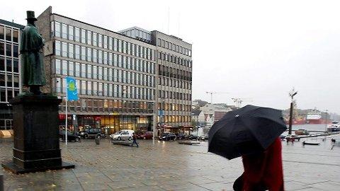 Stavanger kan glede seg mest - for her kommer det mest regn, ifølge meteorologene.