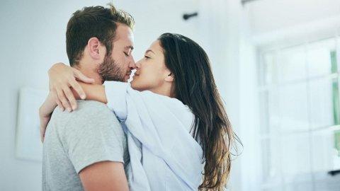 LIGNER PAPPA: Det er helt normalt at kvinner velger en kjæreste som ligner på faren sin, både når det gjelder utseende og personlighet.
