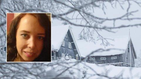 FORSVANT ETTER FEST: Janne Jemtland forsvant etter en fest i Brumunddal 29. desember i fjor. Hennes ektemann ble pågrepet og siktet for drap to uker senere. Kvinnen ble kort tid etter funnet død på bunnen av Glomma i Våler i Hedmark.