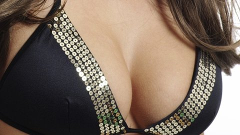 KAN VÆRE LIVSTRUENDE: Brystimplantater kan gi et sjelden form for kreft.