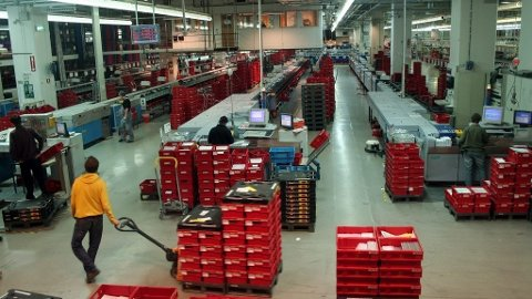 I FARE: Mange Posten-ansatte i flere byer kan miste jobben i løpet av 2019