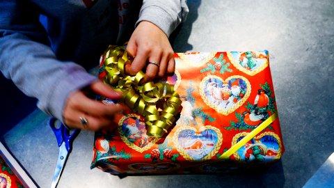 BYTTING: Når butikkene åpner igjen etter julehelgen, er det klart for innrykk av kunder som vil bytte gaver de fikk til jul.