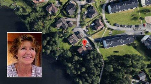 KIDNAPPET: Anne-Elisabeth Falkevik Hagen (68) har vært borte siden oktober. Kidnapperne har krevd løsepenger i kryptovaluta.