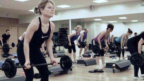 BODYPUMP: Ny forskning viser at Bodypump har liten effekt og forbrenner langt færre kalorier enn det som loves.