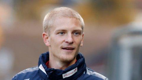DRAMA I HEERENVEEN: Morten Thorsby (22) har fått bekreftet at han ikke vil få spilletid med A-laget til Heerenveen ut sesongen.