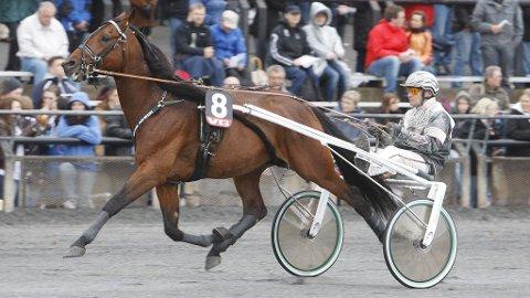 Stefan Söderkvist er aktuell i dagens V64-omgang.