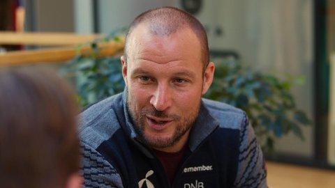 Aksel Lund Svindal vet ikke hva han skal gjøre når alpinkarrieren tar slutt etter VM i Åre.