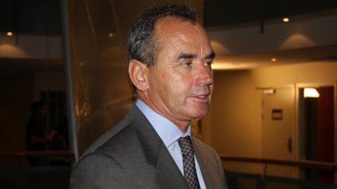 Ian Lundin, styreleder i oljeselskapet Lundin, mer enn dobler utbyttet til eierne fra 2017 til 2018.