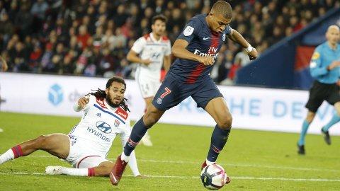 PSG smadret Lyon i det første oppgjøret denne sesongen, men i kveld tror vi ikke på noe smadring.