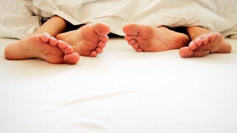 Tiden under dyna har blitt sett på som lite produktiv og ett spørsmål har stått sentralt i søvnforskning: Kan man bruke tiden man sover til å læring, for eksempel et helt nytt språk? Illustrasjonsfoto: Sara Johannessen / NTB scanpix