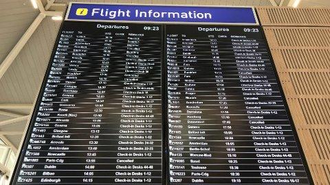 Det britiske flyselskapet flybmi er konkurs.