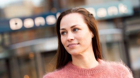8 TIPS: Cecilie Tvetenstrand er forbrukerøkonom i Danske Bank. Hun har 8. tips på 8. mars til å bedre kvinners privatøkonomi.