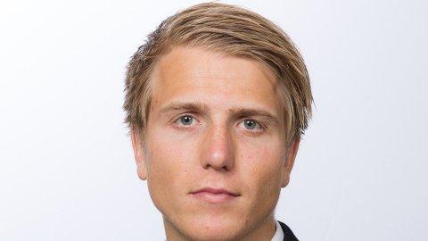 TATT I SNØSKRED: Det var Torstein Hagen som omkom etter å ha blitt tatt i et snøskred i Troms, søndag ettermiddag.