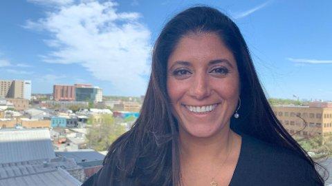 Lilach Mazor Power er en 40 år gammel grunder i Arizona som nå omsetter medisinsk cannabis for 50 millioner kroner i året. Nå har hun satt opp cannabisproduksjon i Puerto Rico, men også i Israel - for å komme seg inn i det lukrative europeiske markedet.