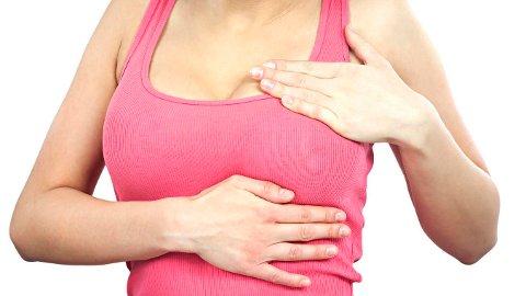 BRYSTKREFT: En ny studie kommer med oppsiktsvekkende opplysninger om brystkreft.