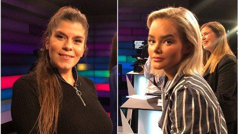 SLO REKORD: Tirsdag kveld slo NRK-programmet «Debatten» rekord med en tredobling av antall seere under 30 år da Sophie Elise Isachsen og Kristin Gjelsvik møttes til debatt.