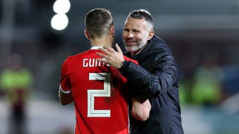 Wales-spillerne møter på Slovakia hjemme søndag. Denne kampen bør vinnes.