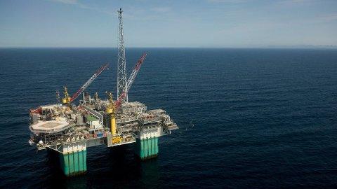Gjøa er oljeselskapet Neptunes eiendel, og ligger i den nordlige delen av Nordsjøen, 50 kilometer nordøst for Troll.