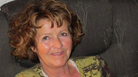 KIDNAPPET: Anne Elisabeth Falkevik Hagen ble kidnappet 31. oktober 2018, og har vært savnet siden. Nå mener politiet at hun kan ha blitt kidnappet med bil uten å ha blitt fanget opp på kamera.