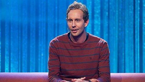 SLUTTER: Morten Ramm er ferdig i TV 2. Avgjørelsen skal være en gjensidig avtale mellom ham og TV-kanalen.