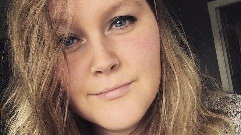 BORDELLVIRKSOMHET: Stine Jakobsen, nestformann i Innlandet FpU sier at de sier JA til en prøveordning med bordellvirksomhet i Norge. 1