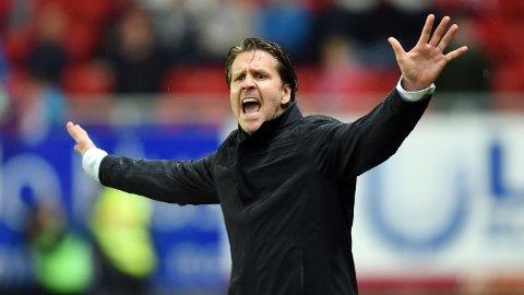 Tidligere Brann-trener Rikard Norling førte AIK til seriegull i fjor. Sesongstarten denne sesongen har ikke vært veldig overbevisende.