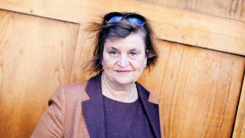 EN TRUSSEL MOT NORSK ARBEIDSLIV: Å være næringsdrivende er ikke nødvendigvis bare bra, skriver Elin Ørjasæter, forfatter, foredragsholder og førstelektor ved høyskolen Kristiania.