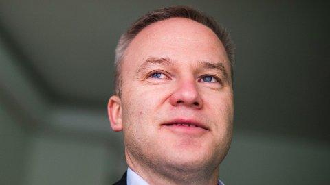 FORNØYD: Helge Lurås kan si seg godt fornøyd med store summer etter boikottaksjonene.