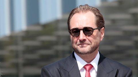 Kjell Inge Røkke kontrollerer 68,2 prosent av aksjene i Aker ASA og er styreleder i konsernet.