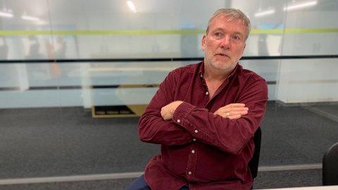 KRITIKK: XXL-sjef og gründer Øivind Tidemandsen får kritikk for løvejakt i Sør-Afrika.