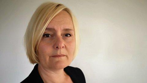 Line Schei Mogenstad, avdelingsdirektør i Statens Sivilrettsforvaltning (SRF).
