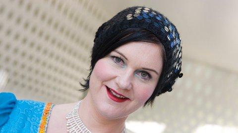 ALVORLIG SYK: Christine Koht deler åpenhjertig opp om den alvorlige kreftsykdommen.