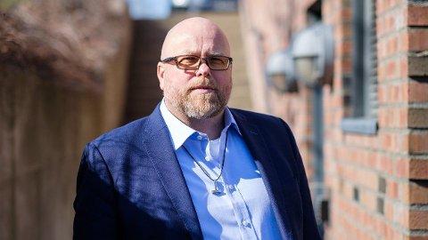 IT-sikkerhetssjef Thomas Tømmernes kommer med gode råd for deg som plages av svindel-oppringinger fra odde steder som for eksempel Papa Ny-Guinea.