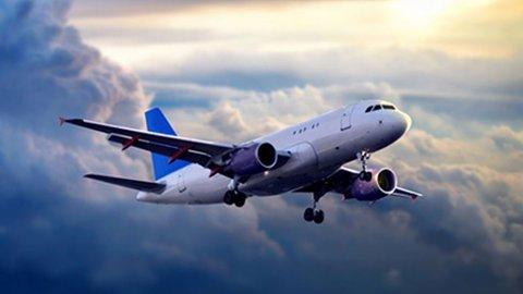 BILLIG: Det er latterlig billig å kjøpe seg fri fra flyskam ved å kjøpe internasjonale klimakvoter.