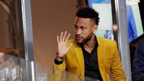 FARVEL TIL PARIS: Neymar kan vinke farvel til Paris og PSG og han får det som han vil. Brasilianeren ønsker seg tilbake til Barcelona.