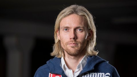 KREFTSYK: Den tidligere hoppstjernen Bjørn Einar Romøren var i gang å planlegge sommerferien da sjokkbeskjeden kom.