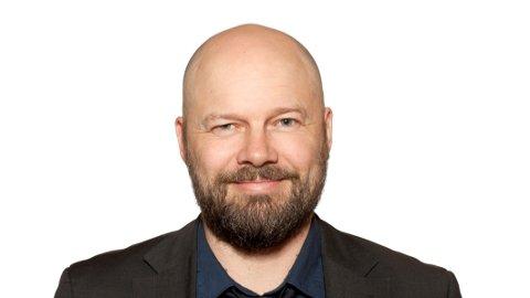 SLÅR TILBAKE: MDG-politiker Rasmus Reinvang slår tilbake mot utspillet fra Venstres Hallstein Bjercke.
