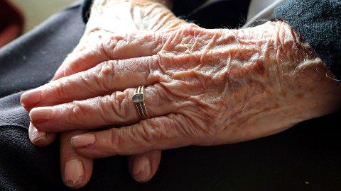 PUSTEN KAN PÅVIRKE: Pusten kan påvirke rensingen av hjernen, som kan ha betydning for sykdommer som Alzheimer og Parkinson.