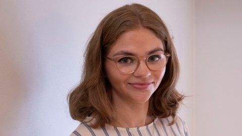 ADVARER: Jurist Karen Mellbye i Husleie.no advarer spesielt unge mennesker mot å sette depositumet på utleiers konto.