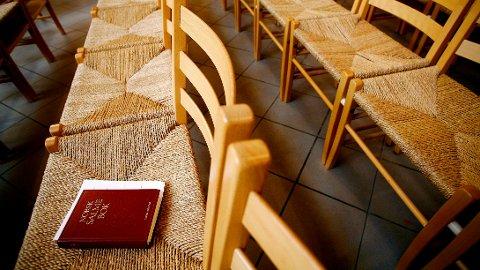 MISTET STATSSTØTTE: 33 trossamfunn har sendt inn klage til Barne- og familiedepartementet etter å ha mistet statsstøtte.