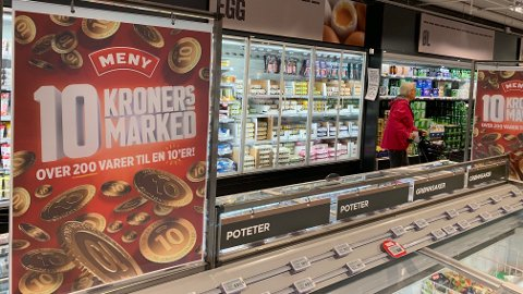 POPULÆR: Tirkonersmarkeder er populære både blant supermarkedkjeder og kunder.