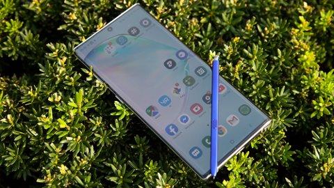 Samsung Note er ute i ny utgave. Det har blitt en fabelaktig god telefon - men den er ikke for alle.