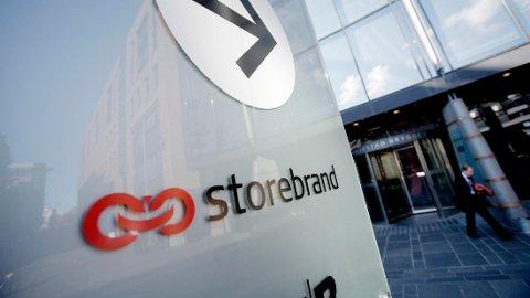 Søknader om fastrentelån utgjør nå 35–40 prosent av alle lånesøkander hos Storebrand Bank.