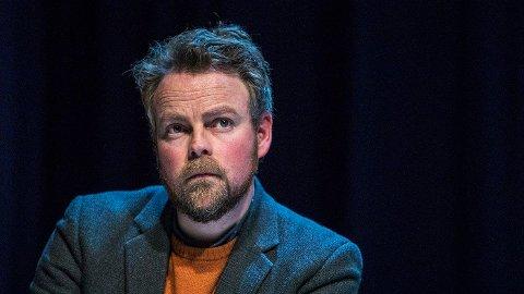Næringsminister Torbjørn Røe Isaksen (H). Foto: Ole Berg-Rusten / NTB Scanpix